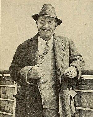Wodehouse, P. G. (1881-1975)