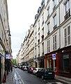 P1020818 Paris VII Rue de Beaune rwk.JPG
