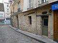P1210278 Paris V rue Daubenton n50 vielle maison rwk.jpg