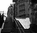 P1260993 Paris XVIII rue du Mont-Cenis bw rwk.jpg