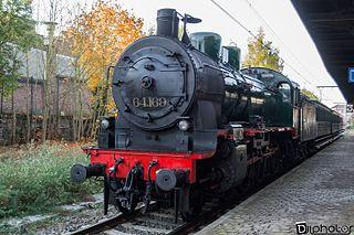 SNCB Type 64