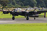 "PA474-KC-A Lancaster BBMF ""Thumper III"" (29529309082).jpg"