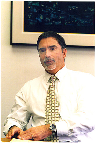 Phil Bronstein - Phil Bronstein was senior vice president and executive editor of the Chronicle before serving as executive chair of the board for the Center for Investigative Reporting in Berkeley, California