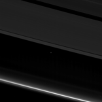 PIA21445 Earth Between the Rings of Saturn.png