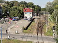 POL Cieszyn Dworzec PKP z wiaduktu.JPG