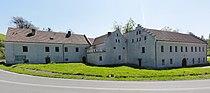 POL Dzięgielów Zamek pano 2.jpg