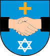 Coat of arms of Kolbuszowa
