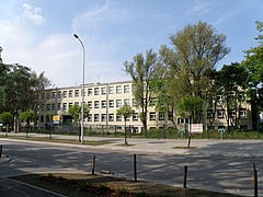 POL Warsaw School No71