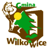 Coat of arms of Gmina Wilkowice