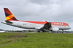 PR-AVP Avianca Brasil Airbus A320-200 - cn 4891 (22362887492).jpg