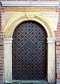 Pabianice św. Mateusz - portal północny.jpg