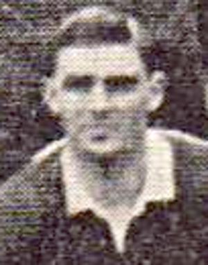 Paddy Carolin - 'Paddy' Carolin in 1906.