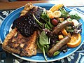 Pain perdu at the Blue Plate Cafe.jpg