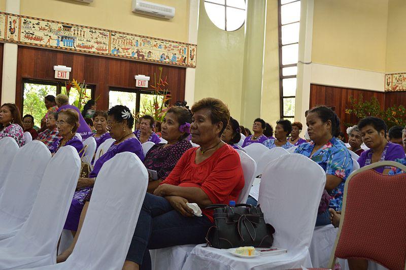 File:Palau Women's Conference (14030459420).jpg
