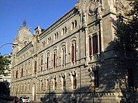 Palau de Justícia, carrer Almogàvers.jpg