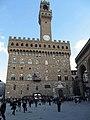 Palazzo Vecchio, Florence, Tucany, Italy - panoramio.jpg