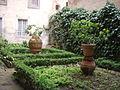 Palazzo di cosimo ridolfi, giardino 04.JPG