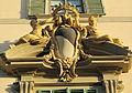 Palazzo di gino capponi, facciata 04 stemma capponi.JPG