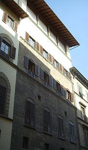 palazzo medici tornaquinci