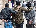 Palling Around - Varanasi - Uttar Pradesh - India (12498699995).jpg