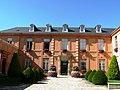 Pamiers - Hôtel de ville.JPG