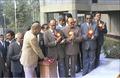 Pamulaparti Venkata Narasimha Rao Unveiling Inaugural Plaque - National Science Centre - New Delhi 1992-01-09 263.tif