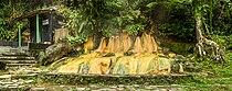 Pancuran Tujuh, near Baturraden, Purwokerto 2015-03-23 03.jpg