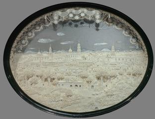 Panorama de la ciudad de Celaya