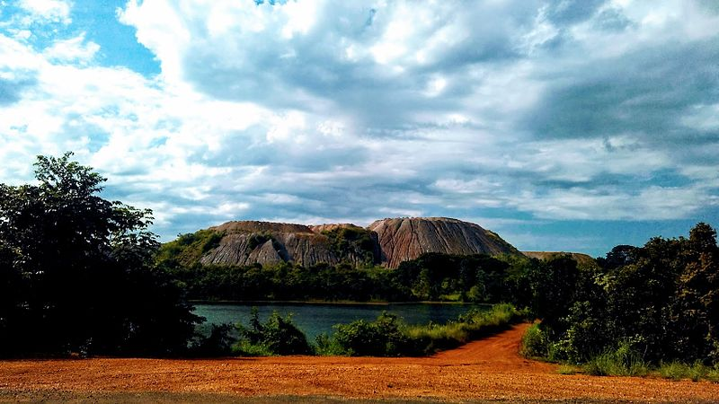 Roteiro de viagem pelo Pantanal, Mato Grosso do Sul