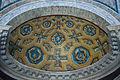Pantheon, Mosaic in the Apsis.jpg