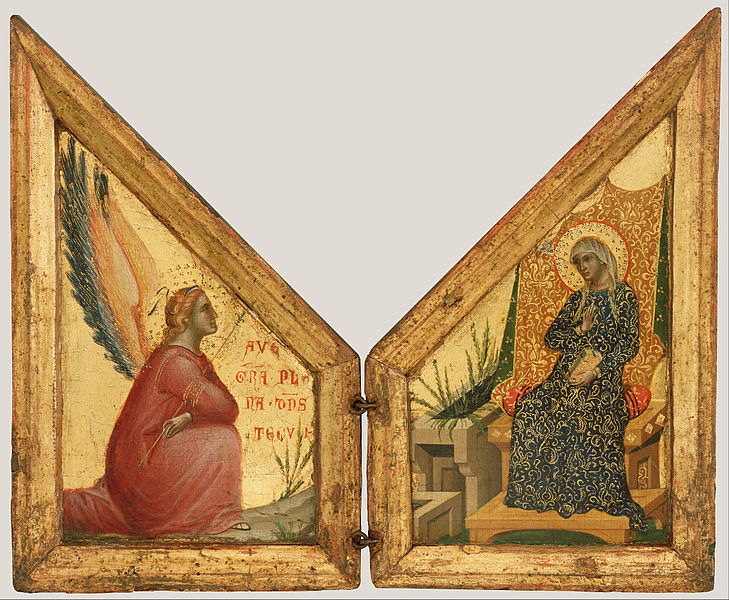 File:Paolo Veneziano (Italian (Venetian), active 1333 - 1358) - The Annunciation - Google Art Project.jpg