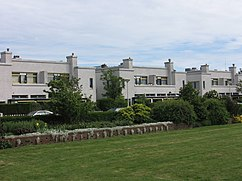 Complejo residencial Daal en Berg, Papaverhof, La Haya (1919-1922)