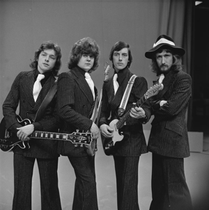 Paper Lace - Paper Lace in 1974