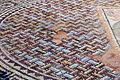 Paphos Haus des Theseus - Geometrisches Mosaik 2b.jpg