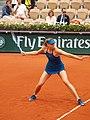 Paris-FR-75-open de tennis-2018-Roland Garros-stade Lenglen-29 mai-Maria Sharapova-05.jpg