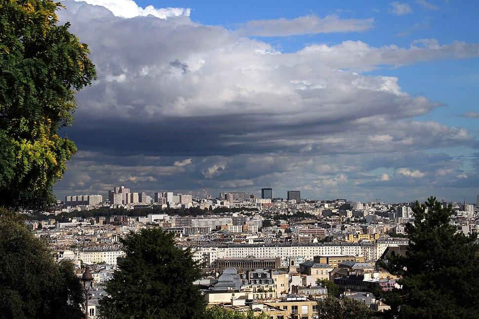 Paris-von Montmartre-104-suedost-2017-gje