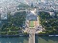 Paris-widok z Wieży Eiffla 2 - panoramio.jpg