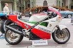 Paris - Bonhams 2017 - Ducati 851 Strada tricolore - 1988 - 002.jpg