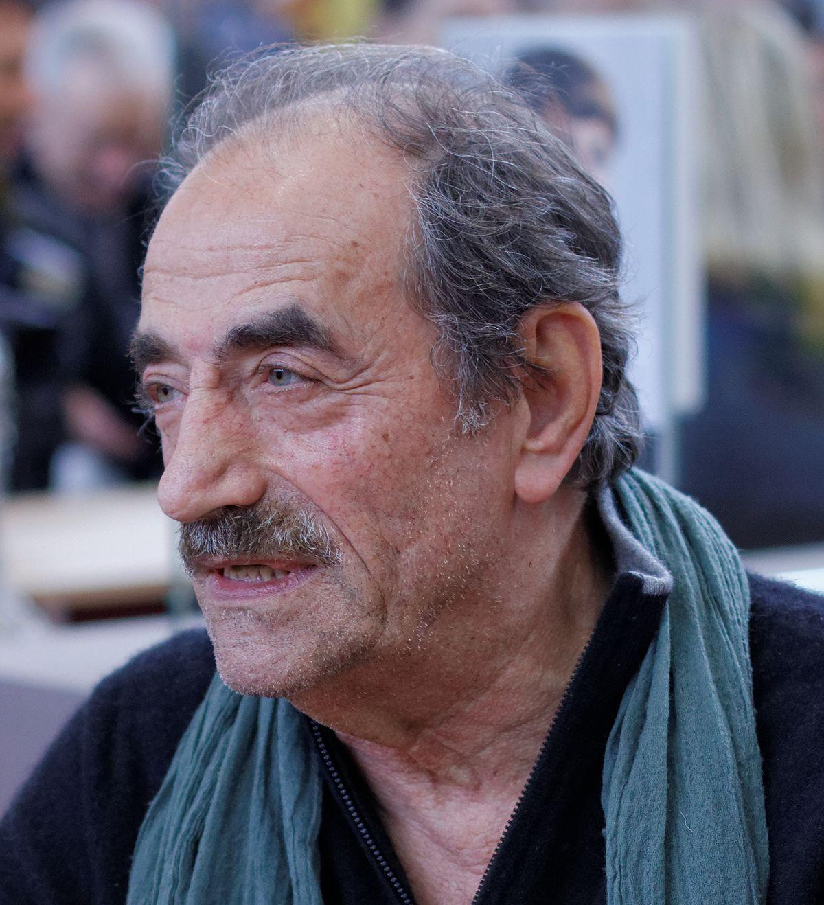 Alain Boulanger Ville De Paris