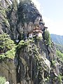 Paro Taktsang, Taktsang Palphug Monastery, Tiger's Nest -views from the trekking path- during LGFC - Bhutan 2019 (166).jpg