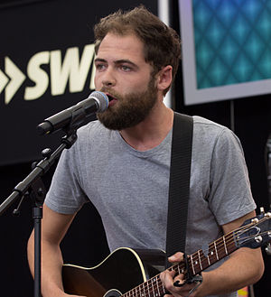 Passenger (singer) - Passenger in September 2013