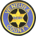 Patch of the Ventura County Sheriff's Office.png