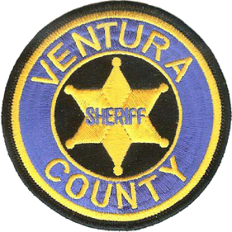 Ventura County Sheriff's Office - Image: Patch of the Ventura County Sheriff's Office