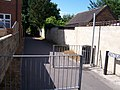 Path to Town Centre - Fareham - geograph.org.uk - 863232.jpg