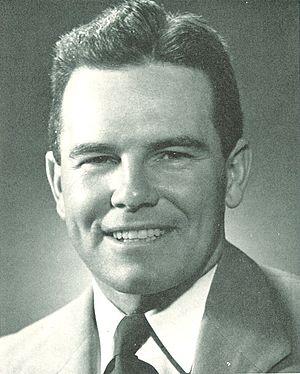 Paul Brechler - Brechler from 1960 Hawkeye