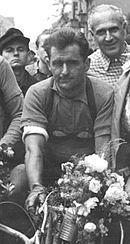 Paul Dinter 1953