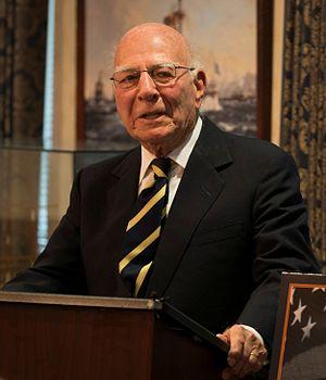 Paul Robert Ignatius - Ignatius in 2013