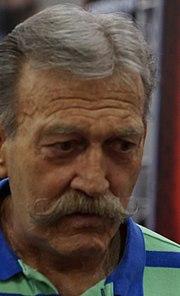 Paul Orndorff American professional wrestler