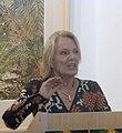 Pauline Bewick at Feile na Greine, Waterville, Co Kerry.JPG