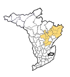 Peddapuram revenue division